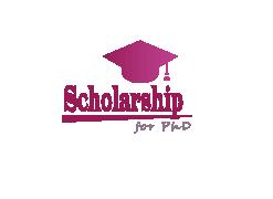 Scholarship for PhD