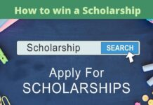 How to win a Scholarship